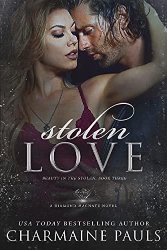 Stolen Love by Charmaine Pauls