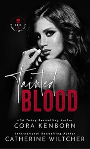 Tainted Blood by Cora Kenborn