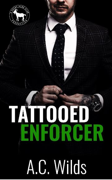 Tattooed Enforcer by A.C. Wilds