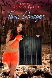 Team Changes by Erin R Flynn