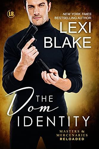 The Dom Identity by Lexi Blake