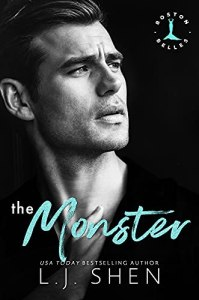 The Monster by L.J. Shen