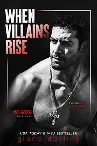 When Villains Rise by Giana Darling