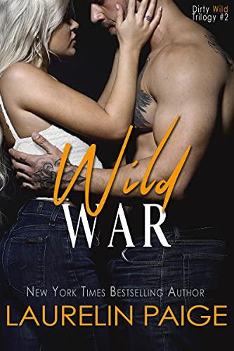 Wild War by Laurelin Paige