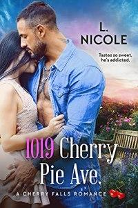 1019 Cherry Pie Ave. by L. Nicole