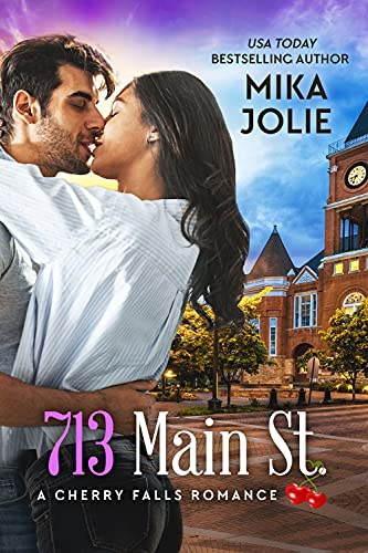 713 Main St. by Mika Jolie