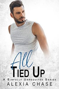 All Tied Up by Alexia Chase