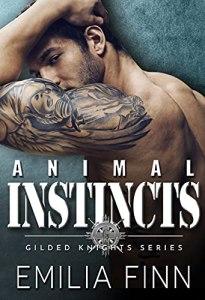 Animal Instincts by Emilia Finn