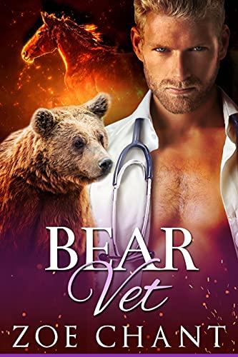 Bear Vet by Zoe Chant