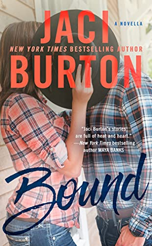 Bound by Jaci Burton