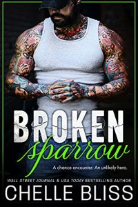 Broken Sparrow by Chelle Bliss