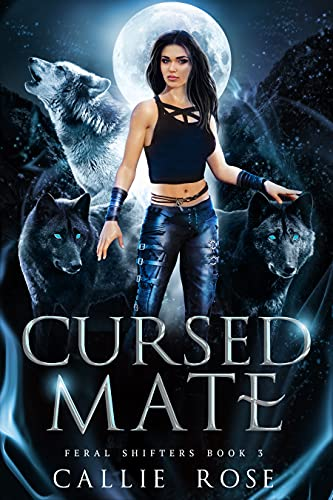 Cursed Mate by Callie Rose