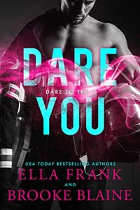 Dare You by Ella Frank