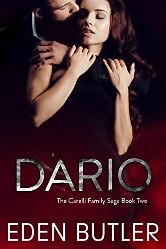 Dario by Eden Butler