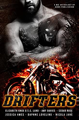 Drifters - an MC charity anthology