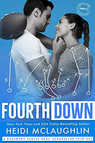 Fourth Down by Heidi McLaughlin