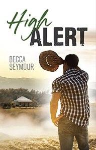High Alert by Becca Seymour