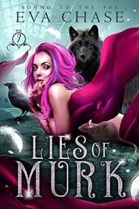 Lies of Murk by Eva Chase