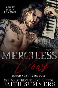 Merciless Vows by Faith Summers