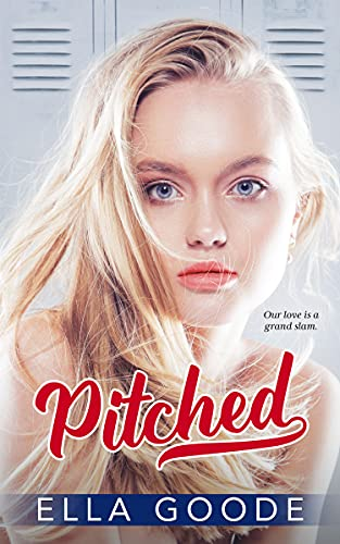 Pitched by Ella Goode