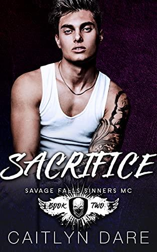 Sacrifice by Caitlyn Dare