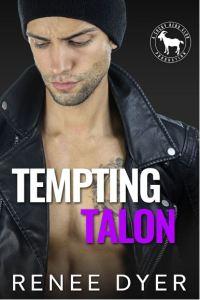 Tempting Talon by Renee Dyer