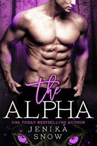 The Alpha by Jenika Snow