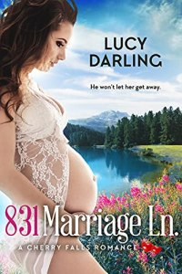 831 Marriage Lane by Lucy Darling