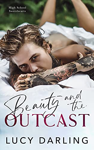 Beauty and the Outcast by Lucy Darling