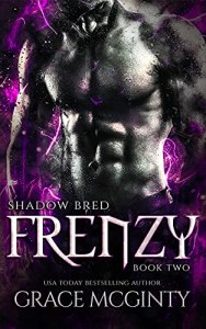 Frenzy by Grace McGinty
