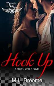 Hook Up by M.L. Broome