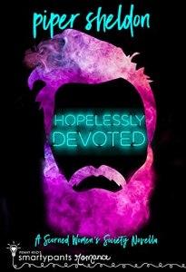 Hopelessly Devoted by Piper Sheldon