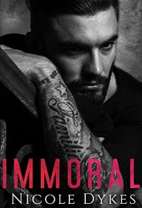 Immoral by Nicole Dykes