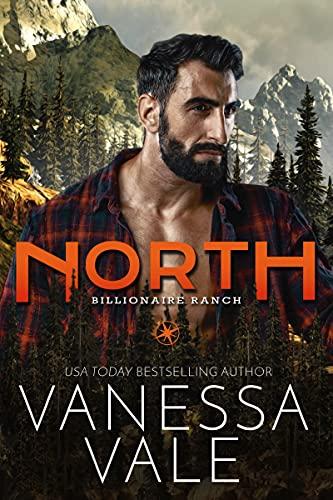 North by Vanessa Vale