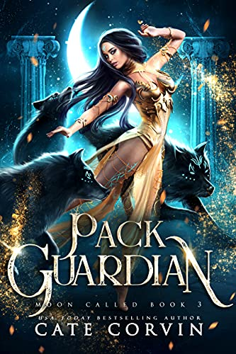 Pack Guardian by Cate Corvin