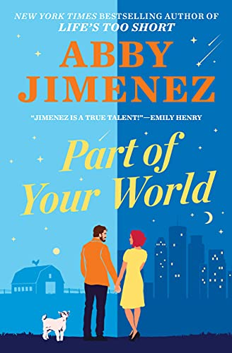 Part of Your World by Abby Jimenez