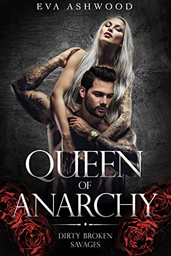 Queen of Anarchy by Eva Ashwood