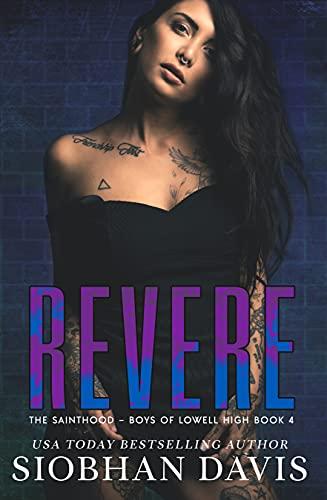 Revere by Siobhan Davis