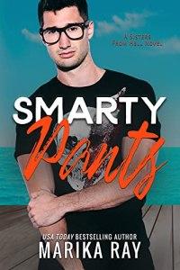 Smarty Pants by Marika Ray