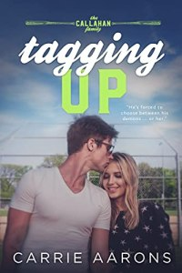 Tagging Up by Carrie Aarons