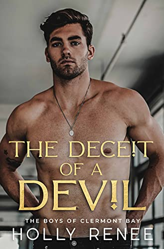 The Deceit of a Devil by Holly Renee