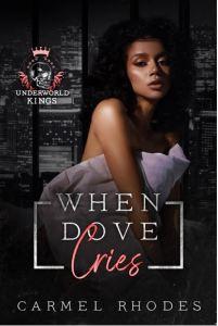When Dove Cries by Carmel Rhodes