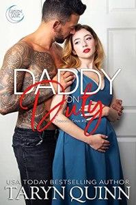 Daddy on Duty by Taryn Quinn