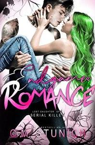 Endgame Romance by C.M. Stunich