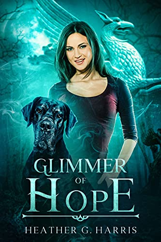 Glimmer of Hope by Heather G. Harris
