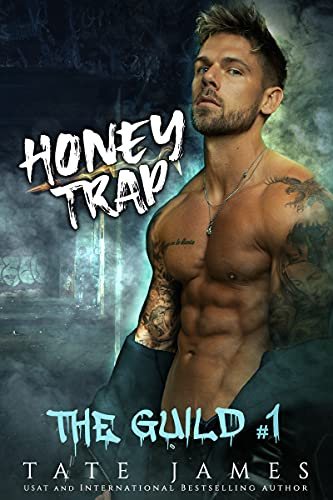 Honey Trap by Tate James
