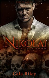 Nikolai by Cala Riley