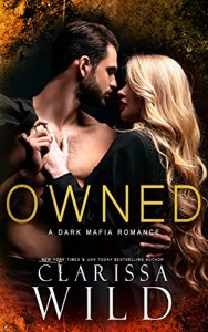 Owned by Clarissa Wild