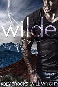 Wilde by Abby Brooks