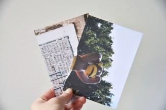 Fotopostkarten
